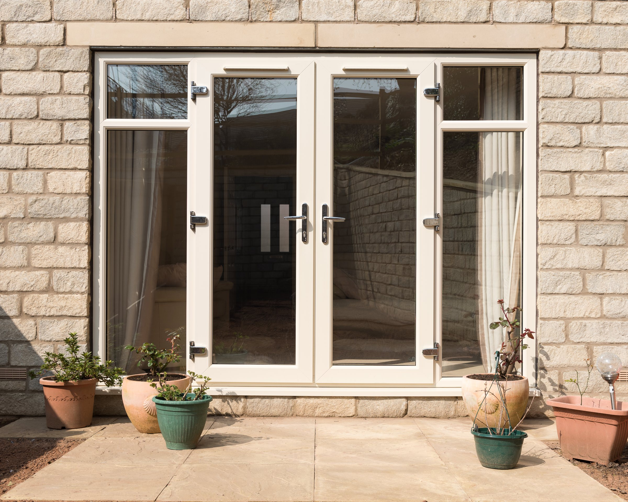 French door prices Hampshire